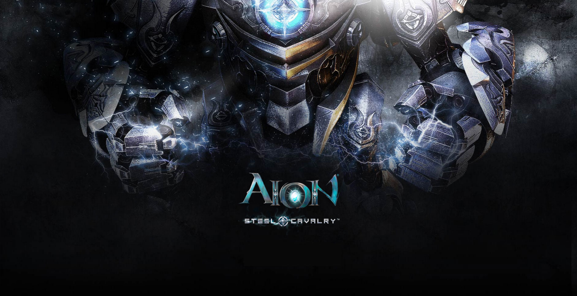 aion 4.5 steel cavalry