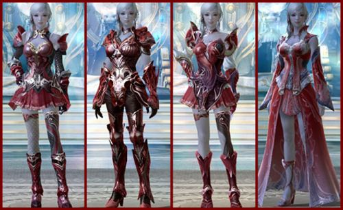 Aion True Red 1