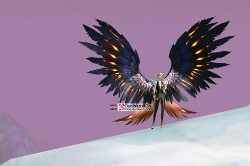 Aion 3.0 Wings 11