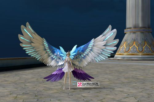 Aion 3.0 Wings 1