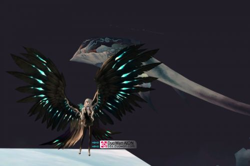 Aion 3.0 Wings 9