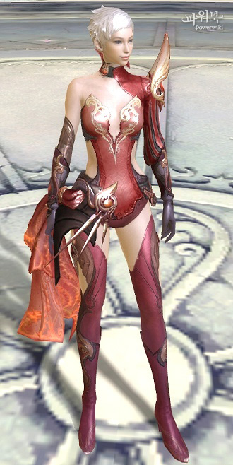 Anuhart Assassin Female  F