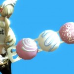 Aion White Day Greatsword